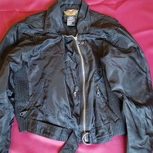 Harley davidson Womans Jacket
